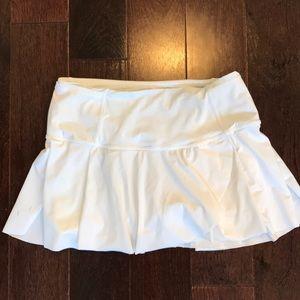 Lululemon skirt size 2